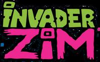 InvaderZimLogo