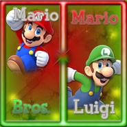 Mario Bros. SR