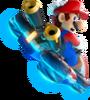 Mario MK8