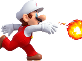 Super Smash Bros. Impact/List of spirits (Super Mario series)