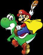 SMW Mario2