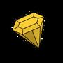 STING Gold Gem