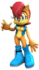 Sonic Channel Sally