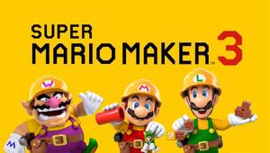 SuperMarioMaker3