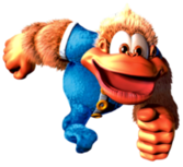 200px-Kiddy Kong art
