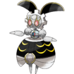 ACL - SSBSwitch recolour - Magearna 2