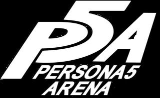 ACL Persona 5 Arena