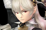 Corrin - Female - Wii U