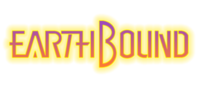 Earthbound Logo DSSB