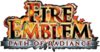 Fire Emblem Path of Radiance Logo DSSB
