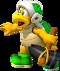 Hammer Bro. (Mario)