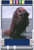 Mothra larvae 1992