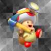 SSBComet Captain Toad icon