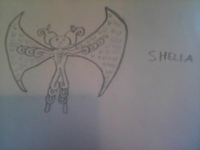 Sheliatransform