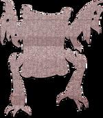 The Echeno Antagonist