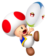 Toad Rugby
