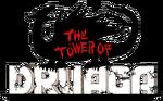 Tower of Druaga Logo 1 a