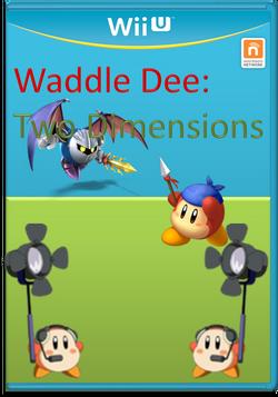 WaddleDee-TDGameboxartWiiU