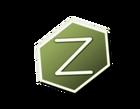Z Badge Crymsia