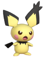 3.2.Spiky Eared Pichu is Angry