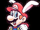 Bunny Mario