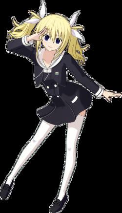 ChaosChild Hinae Arimura 2