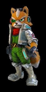 Fox Smash5