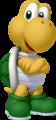 Jumpy Koopa