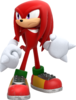 Knuckles Render
