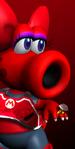 MSCF- Birdo Icon