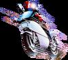 Mach rider spirit