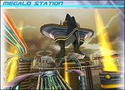 Megalo Station
