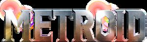 Metroid logo 2017