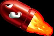 Missile Bill