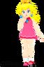 Nintendo mmd princess peach mario tennis us by anycolor-da7vlk1