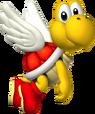 Paratroopa - New Super Mario Bros