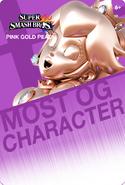 PinkGoldAmiibo