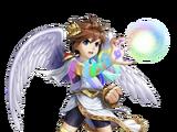 Kid Icarus: Dark Skies