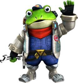 SFZ-Slippy Toad