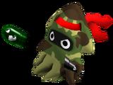 Soldier Blooper