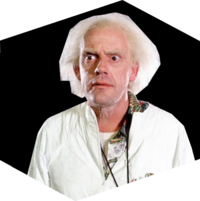 Tkr doc brown