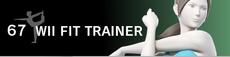 WiiFitTrainer banner