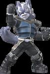 Wolf SSB4