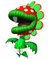 Bébé flora pirhana