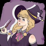 COL Violet