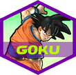 DiscordRoster Goku
