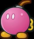 Fat Bomb Pinky