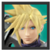 JSSB Character icon - Cloud