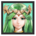 JSSB Character icon - Palutena