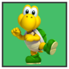 JSSB character preview icon - Koopa Troopa